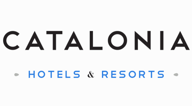LOGO CATALONIA HOTELS