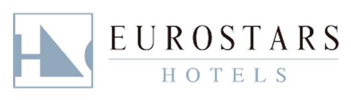Logo hotels Eurostars