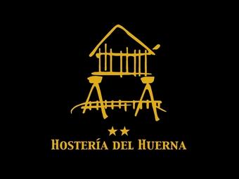 Logo HOSTERIA DEL HUERNA