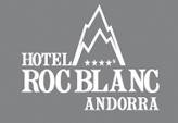 Logo ROC BLANC HOTEL