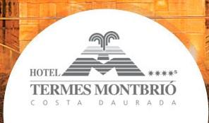 Logo Termes Montbrio