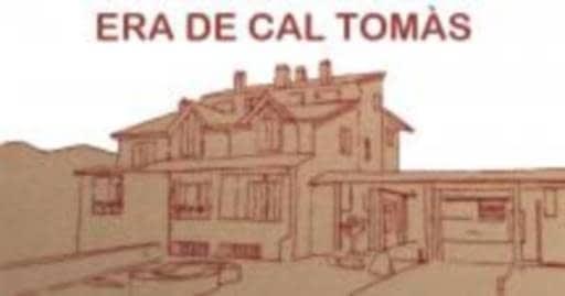Logo Era de Cal Tomas