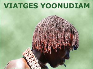 Logo viatges Yoonudiam