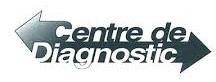 Logo Centre Diagnostic Tarragona