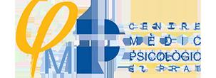 Logo Centre Medic Psico EL PRAT