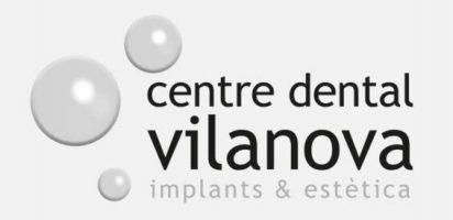 Logo Centre Dental Vilanova