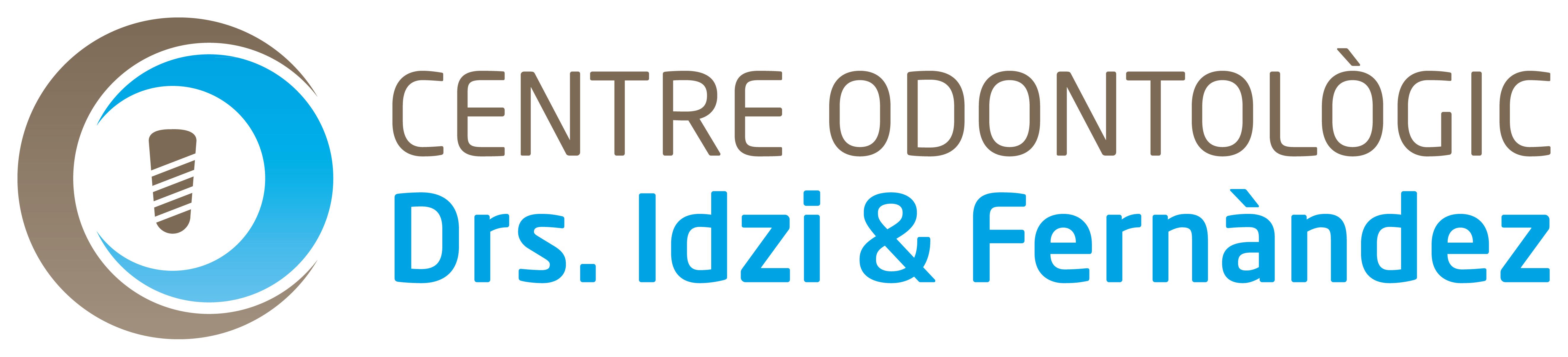 Logo IDZI&FERNANDEZ