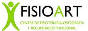 Logo Fisioart