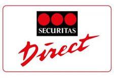 Logo Securitas Direct