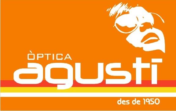 Logo Optica Agusti