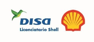 Logo DISA SHELL
