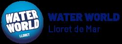 Logo Water World Lloret