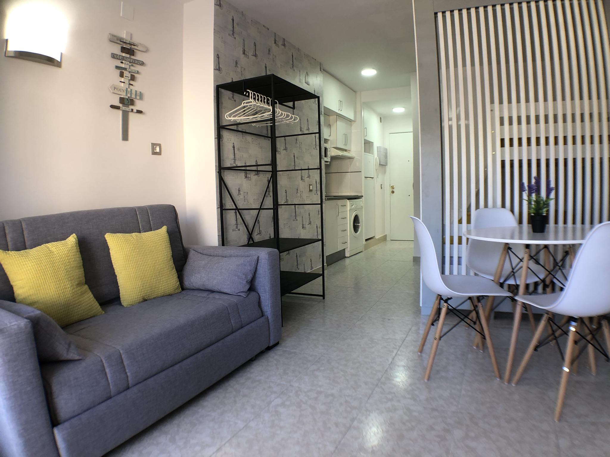 Foto apartamento interior