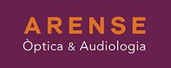 Logo Optica Arense