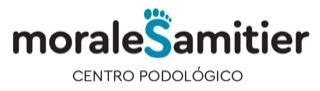 Logo MORALES SAMITIER Podolog