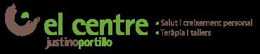 Logo Centre Justino