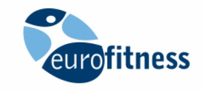 Logo Eurofitness