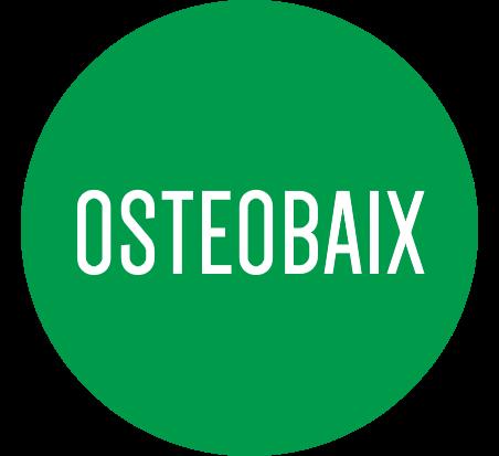 Logo Osteobaix