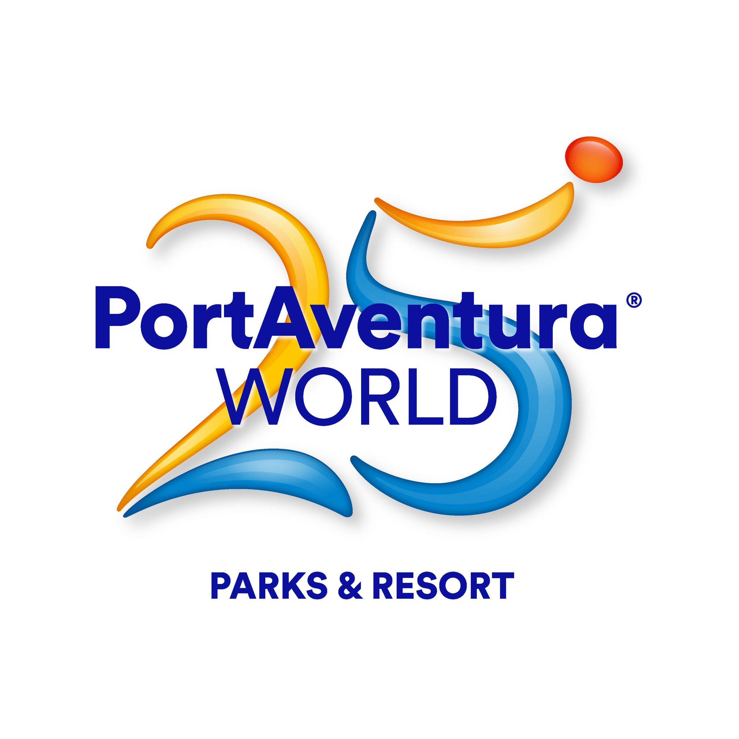 Logo PortAventura