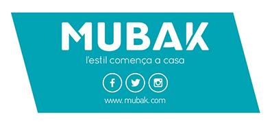 Logo Mubak