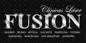 Logo Clinica Laser Fusion