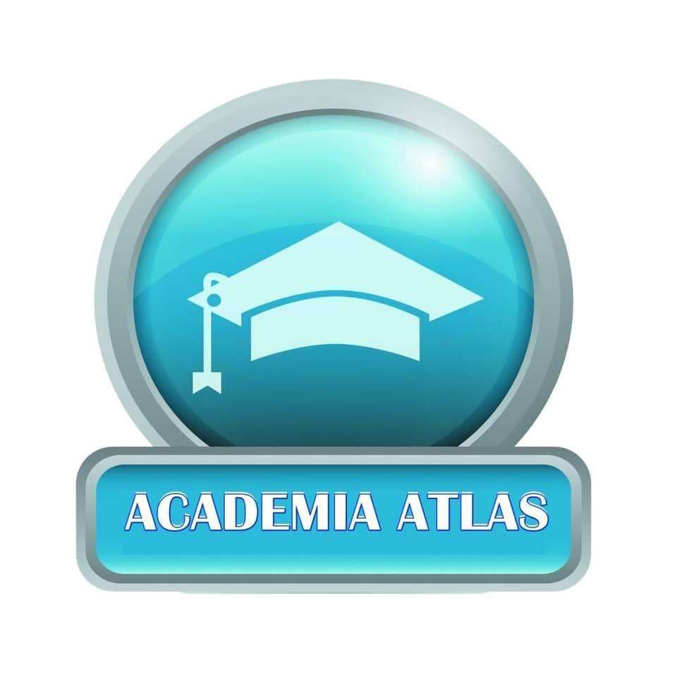 Logo Academia Atlas
