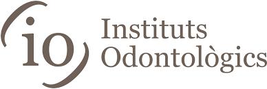 Logo IO Instituts Odontologics