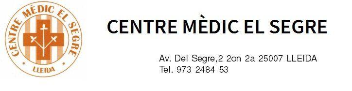 Logo Centre Medic Segre