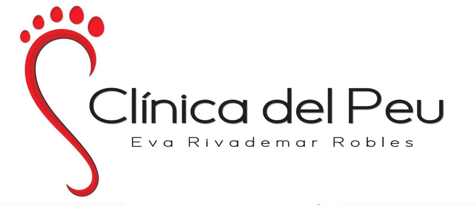 Logo Clinica del Peu