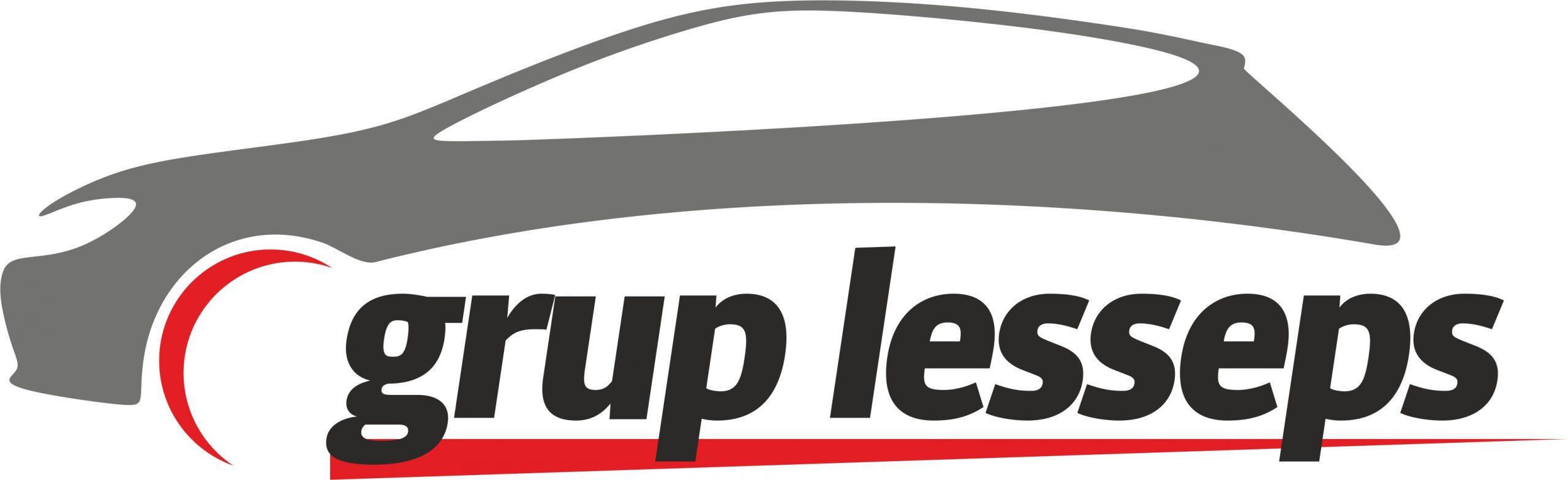 Logo Grup Lesseps