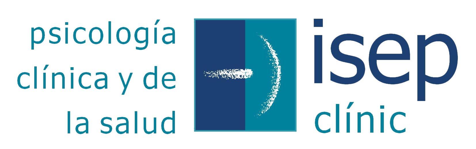 Logo Isep Clinic