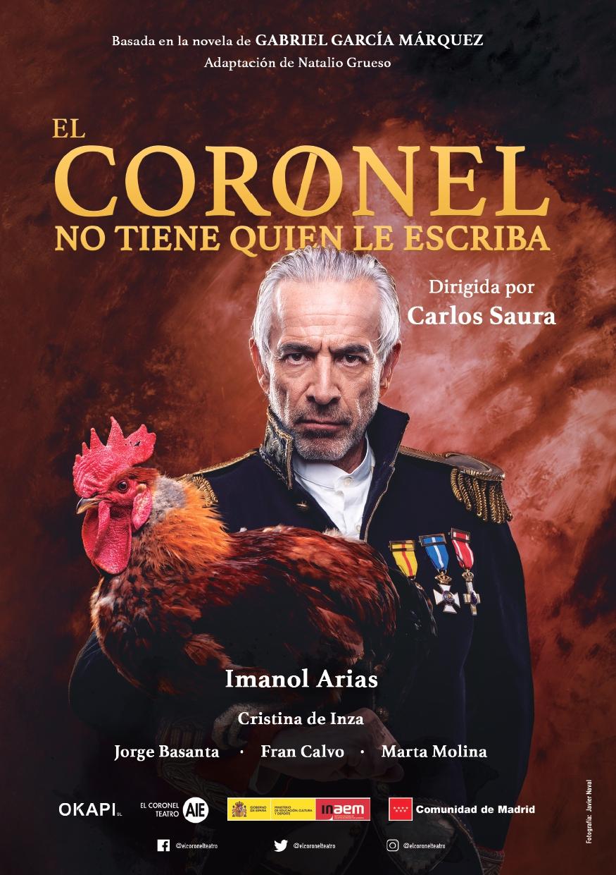 El Coronel